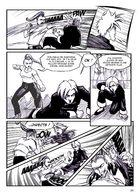La Guerre Millénaire : Chapitre 2 page 15