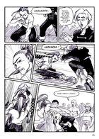 La Guerre Millénaire : Chapitre 2 page 16