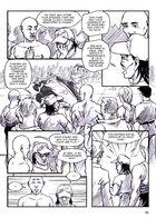La Guerre Millénaire : Chapitre 2 page 17