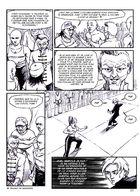 La Guerre Millénaire : Chapitre 2 page 18