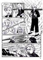 La Guerre Millénaire : Chapitre 2 page 19