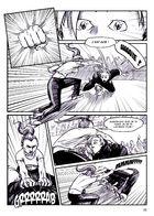 La Guerre Millénaire : Chapitre 2 page 20