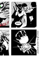 Ligeia the Vampire : Capítulo 13 página 1
