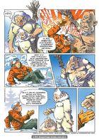 Yeti Sports : Глава 1 страница 2