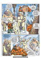 Yeti Sports : Глава 1 страница 3