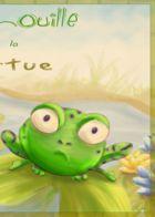 La Grenouille et la Tortue : Chapitre 1 page 1