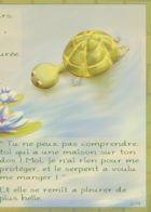 La Grenouille et la Tortue : Глава 1 страница 2