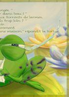 La Grenouille et la Tortue : Chapitre 1 page 3