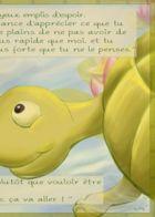 La Grenouille et la Tortue : Chapitre 1 page 4