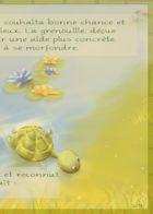 La Grenouille et la Tortue : Chapitre 1 page 5