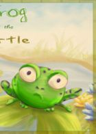 The Frog and the Turtle : Chapitre 1 page 1
