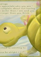 The Frog and the Turtle : Chapitre 1 page 4