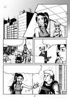 Bienvenidos a República Gada : Chapter 5 page 1