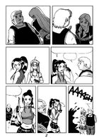Bienvenidos a República Gada : Chapter 5 page 2