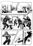 Bienvenidos a República Gada : Chapter 5 page 3