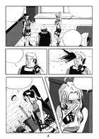 Bienvenidos a República Gada : Chapter 5 page 6