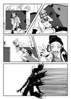 Bienvenidos a República Gada : Chapter 5 page 7