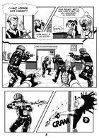 Bienvenidos a República Gada : Capítulo 5 página 3