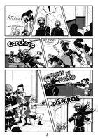 Bienvenidos a República Gada : Capítulo 5 página 5