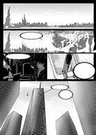 ARKHAM roots : Capítulo 1 página 7