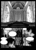 ARKHAM roots : Capítulo 1 página 9