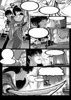 ARKHAM roots : Capítulo 1 página 11