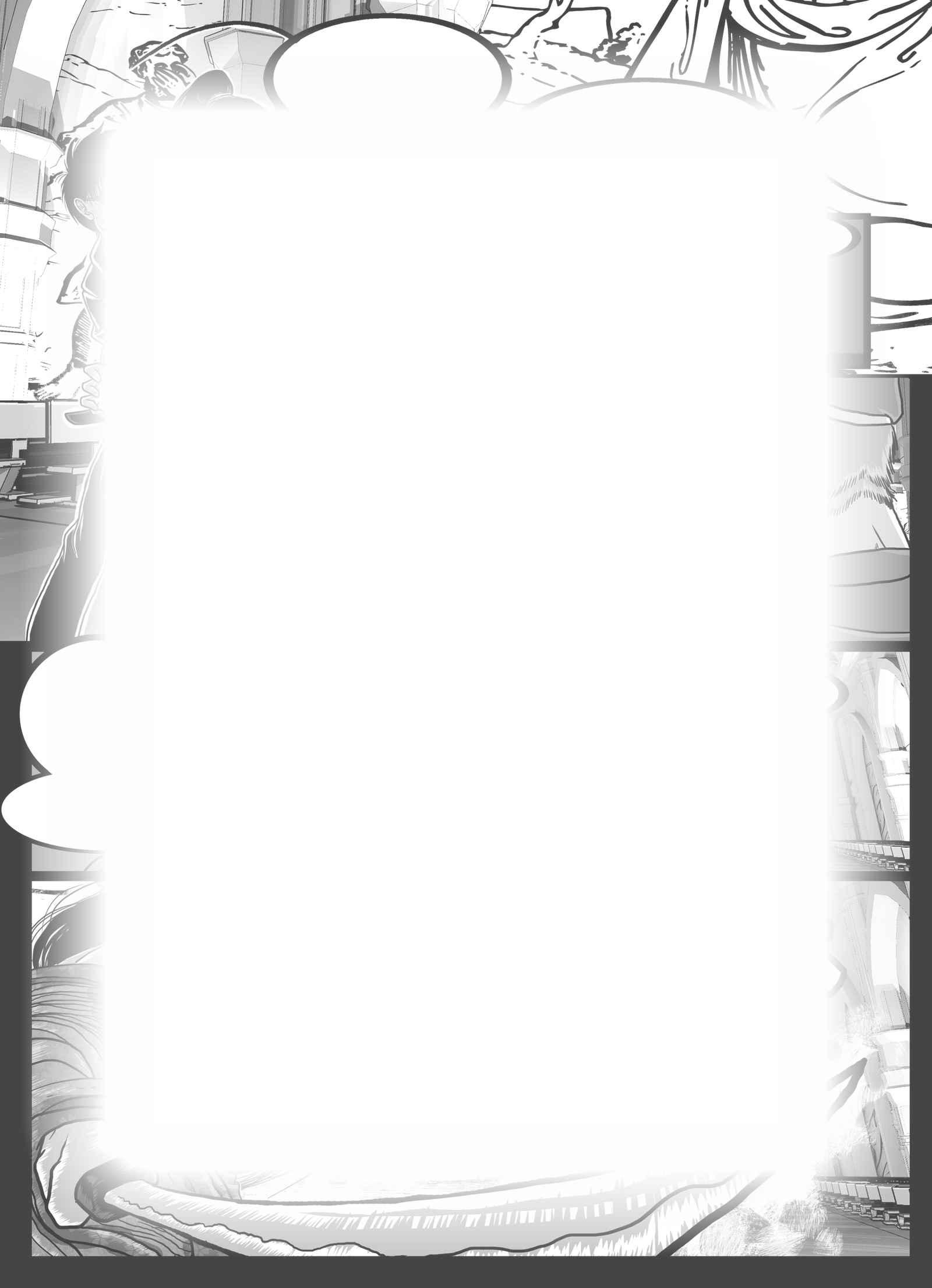 ARKHAM roots : Chapitre 1 page 11