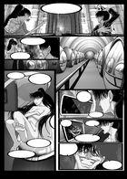 ARKHAM roots : Capítulo 1 página 12