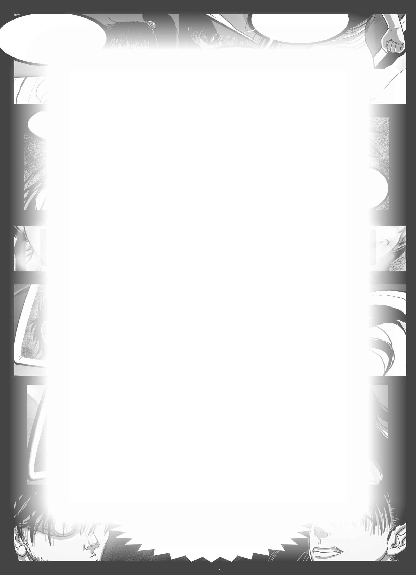 ARKHAM roots : Chapitre 1 page 13