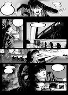 ARKHAM roots : Chapitre 1 page 16