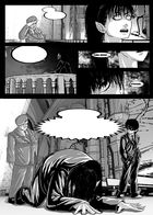 ARKHAM roots : Capítulo 1 página 17
