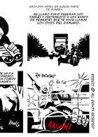 Ligeia the Vampire : Capítulo 15 página 1