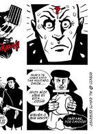 Ligeia the Vampire : Capítulo 15 página 2