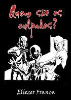 Quem São os Culpados : Chapter 1 page 1