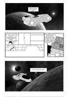 Bounty Hunter Gorak : Chapitre 1 page 1