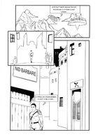 Bounty Hunter Gorak : Chapitre 1 page 2