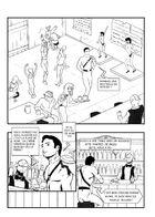 Bounty Hunter Gorak : Chapitre 1 page 3