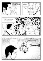 Bounty Hunter Gorak : Chapitre 1 page 5