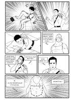 Bounty Hunter Gorak : Chapitre 1 page 7