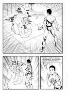 Bounty Hunter Gorak : Chapitre 1 page 8