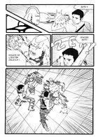 Bounty Hunter Gorak : Chapitre 1 page 9