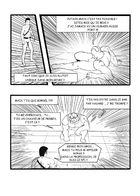 Bounty Hunter Gorak : Chapitre 1 page 13