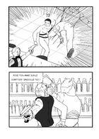 Bounty Hunter Gorak : Chapitre 1 page 19