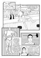 Bounty Hunter Gorak : Chapitre 1 page 20
