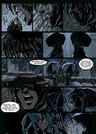ARKHAM roots : Chapitre 1 page 4