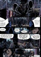 ARKHAM roots : Chapitre 1 page 5