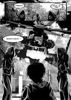 ARKHAM roots : Chapitre 1 page 6