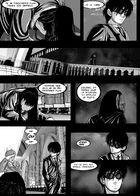 ARKHAM roots : Chapitre 1 page 18