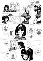 Go!Go!Go! Felicity : Capítulo 1 página 5