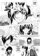 Go!Go!Go! Felicity : Capítulo 1 página 8